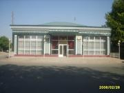 Магазин и Плановый дом общей площадью 11 соток