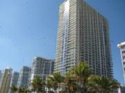 Продажа лучшей 1 комантной квартиры с видом на океан в Майами,  США