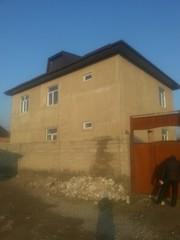 Меняю плановый дом из 8 комнат на квартиру в Душанбе!